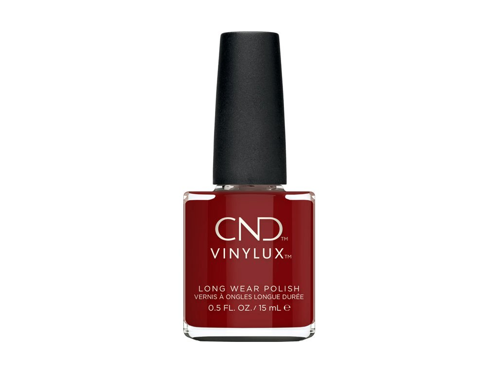CND CND™ VINYLUX™ BORDEAUX BABE (365) 0.5oz (15ml)