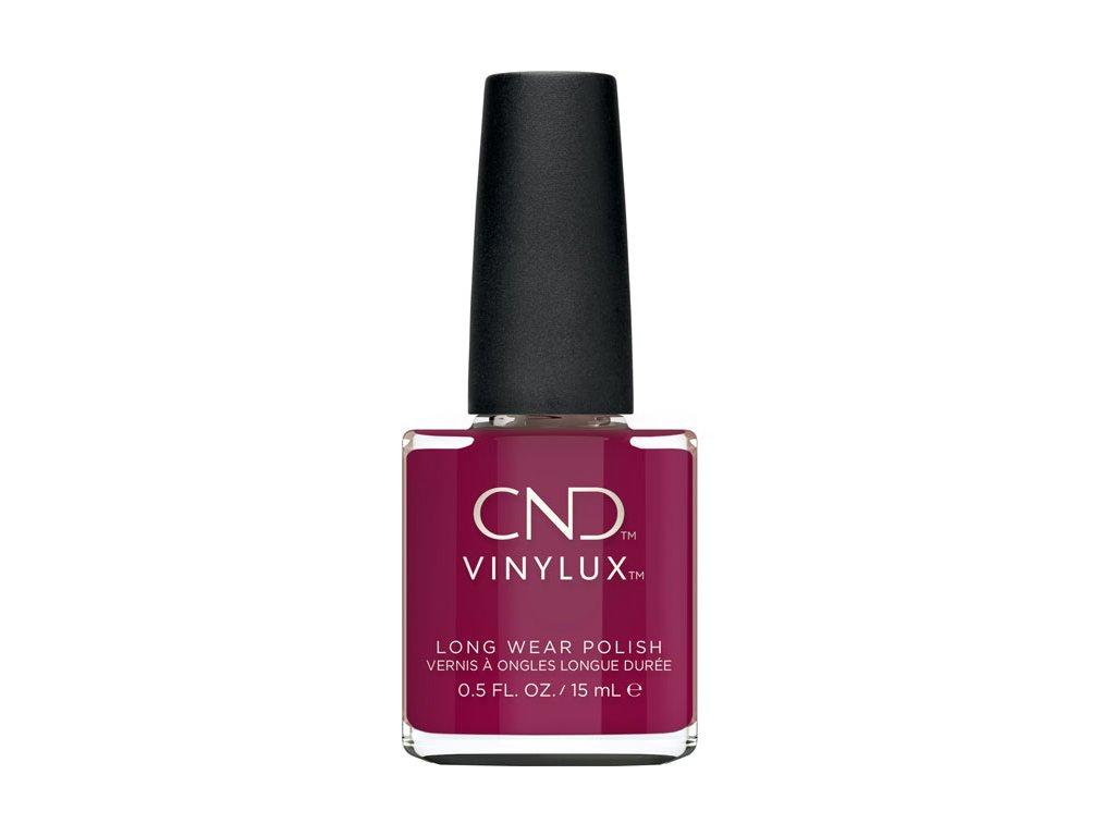 CND CND™ VINYLUX™ HOW MERLOT (366) 0.5oz (15ml)