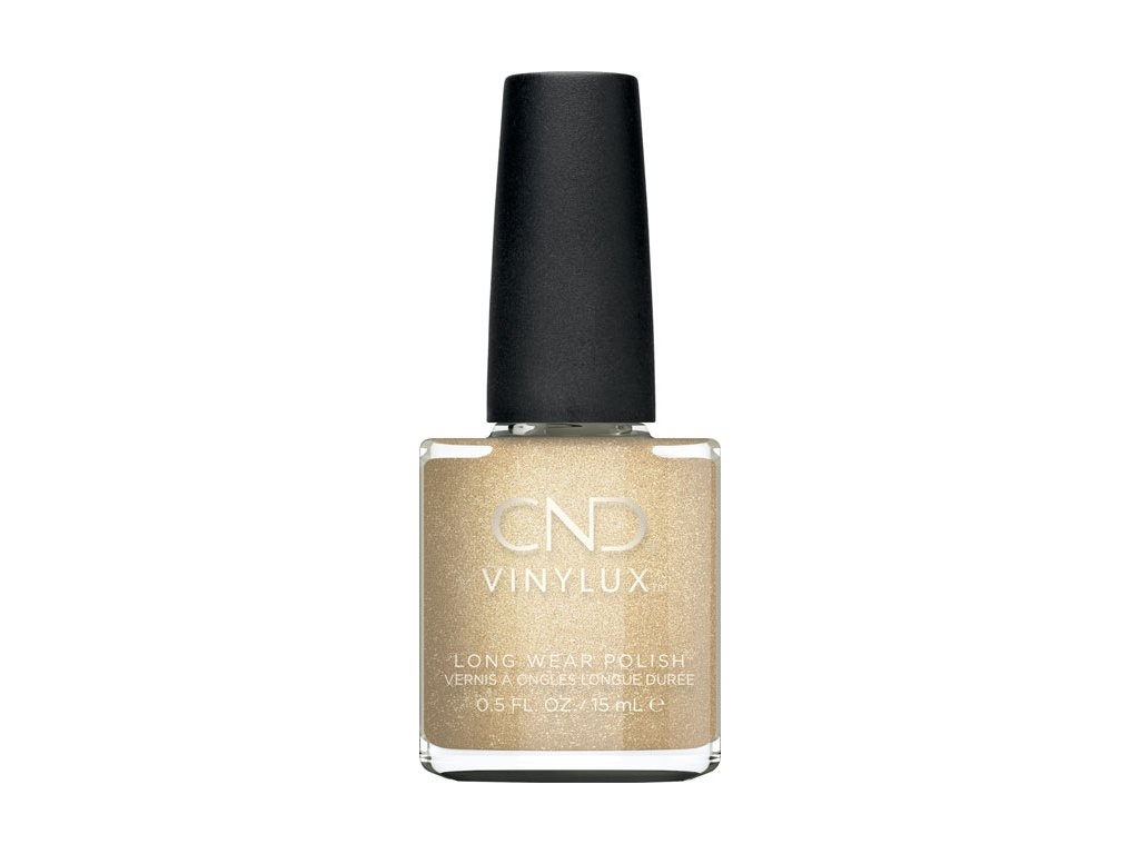 CND CND™ VINYLUX™ GET THAT GOLD (368) 0.5oz (15ml)
