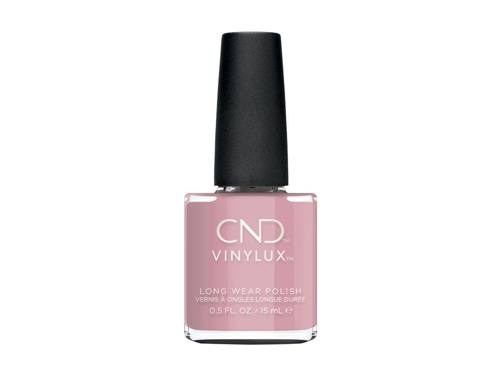 CND VINYLUX™ - WEEKLY POLISH - sơn móng một tuần  - PACIFIC ROSE (358) 0.5oz (15ml)