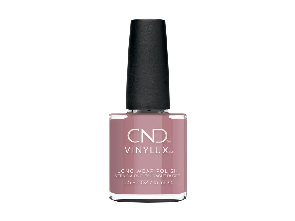 CND VINYLUX™ - WEEKLY POLISH - sơn móng một tuần  - FUJI LOVE (361) 0.5oz (15ml)