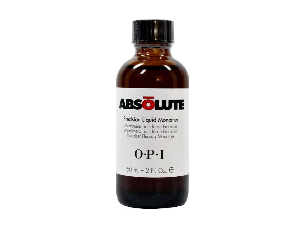 OPI Absolute Liquid Monomer - Dung dịch đắp móng  60ml