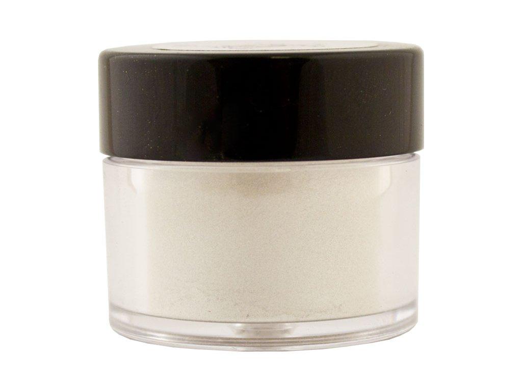 Platinum COLOR EFFECT PIGMENT - bột màu pha với gel - ICE CREAM WHITE - 7ml (24)