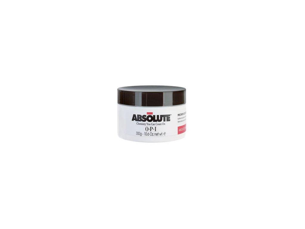 OPI Absolute Powder Crystal Clear - trong - Bột đắp móng 20g
