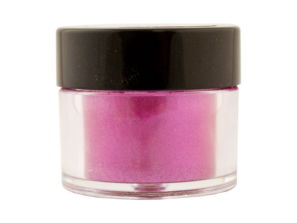 Platinum COLOR EFFECT PIGMENT - bột màu pha với gel - ICE CREAM PINK - 7ml (25)