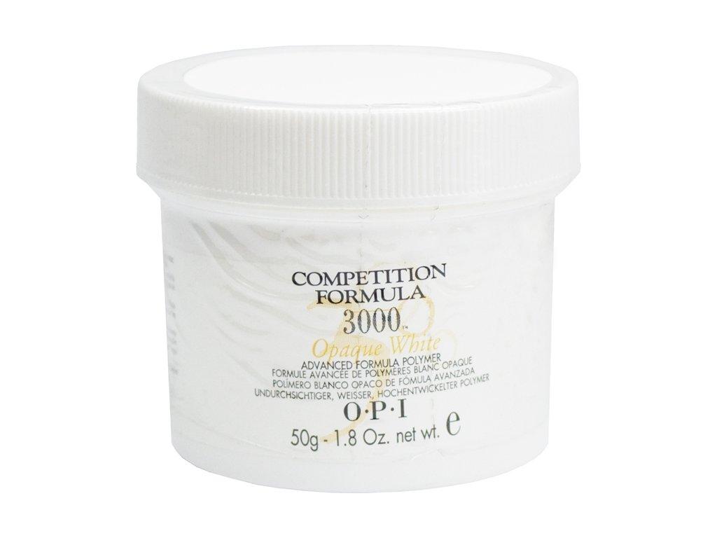 OPI Competition Formula 3000 Powder - Bột đắp móng  - màu trắng 50g