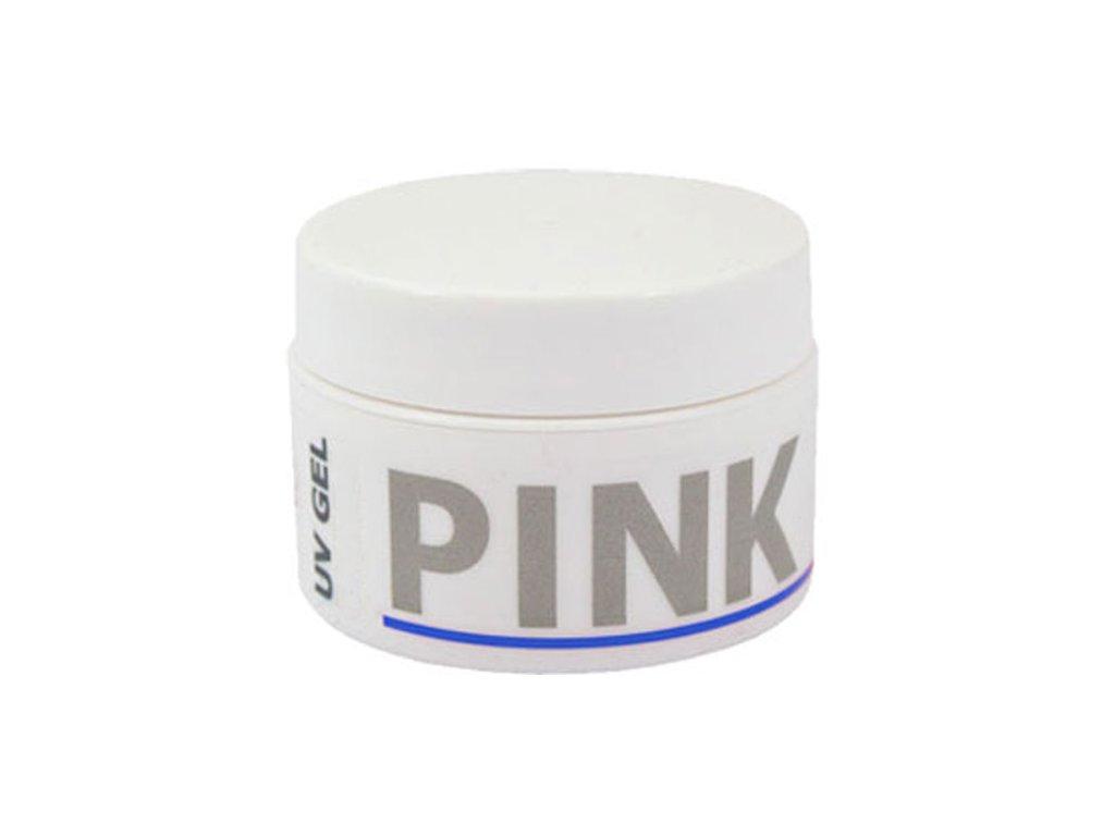 EBD UV GEL - PINK - hồng nhạt, 25g