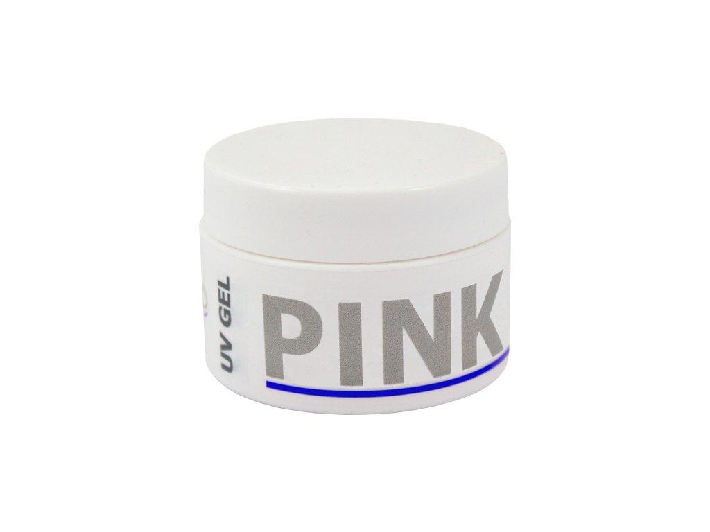 EBD UV GEL - PINK - hồng nhạt, 50g