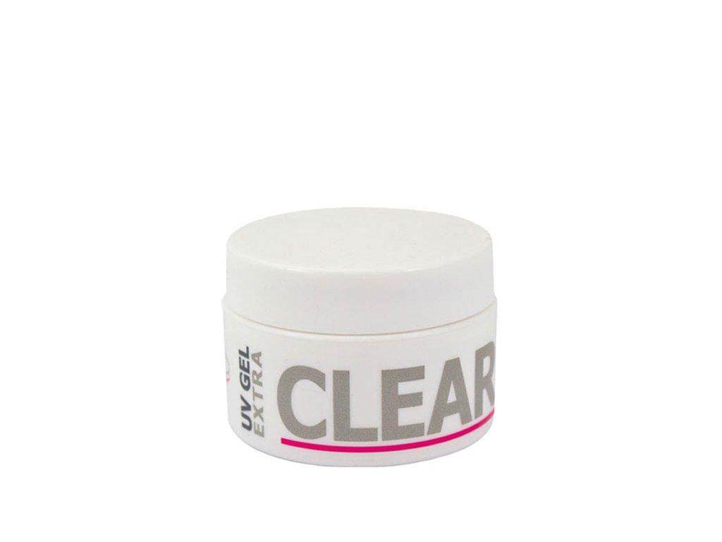 EBD EXTRA UV GEL - CLEAR 5g