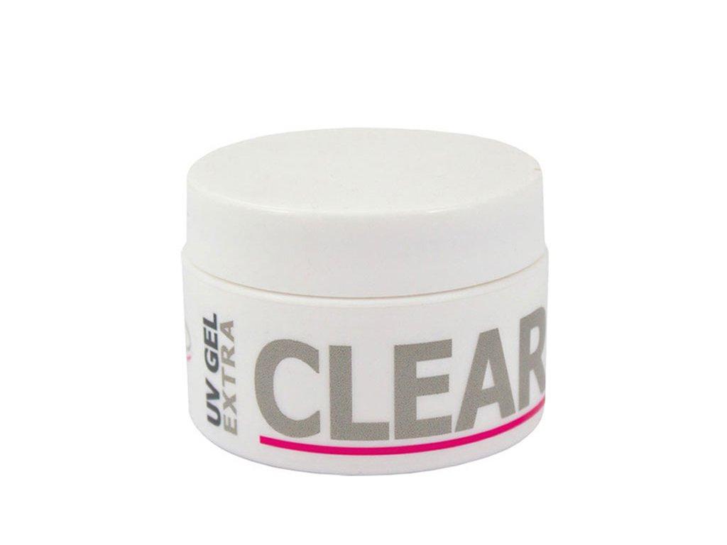 EBD EXTRA UV GEL - CLEAR 25g