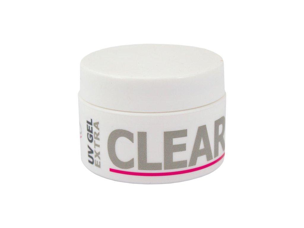 EBD EXTRA UV GEL - CLEAR 50g