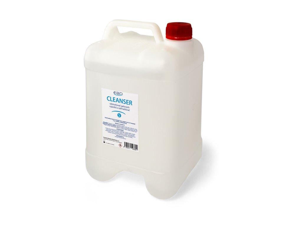 EBD CLEANSER - 5LTrong (làm sạch và khử dầu cực tốt)