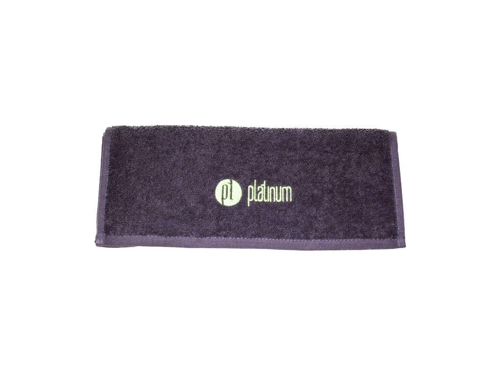 Platinum PROFESSIONAL TOWEL - Khăn bông có biểu trưng vật dụng hữu dụng cho cửa tiệm 30x50cm