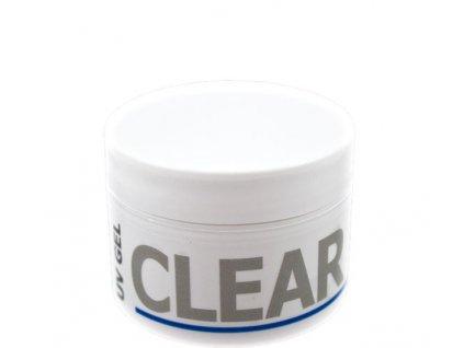 EBD UV GEL CLEAR 5g - gel trong - hiệu ứng tự cân bằng/ san phẳng bề mặt