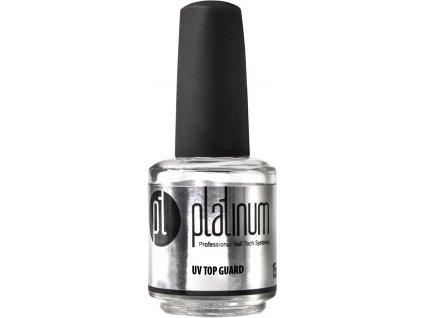Platinum PLATINUM PROFESSIONAL UV TOP GUARD - Sơn phủ chống tia UV, 15ml