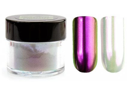 Platinum COLOR EFFECT PIGMENT - bột màu pha với gel - PINK COMET- 0,5g (45)