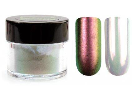 Platinum COLOR EFFECT PIGMENT - bột màu pha với gel - VIOLET COMET- 0,5g (46)