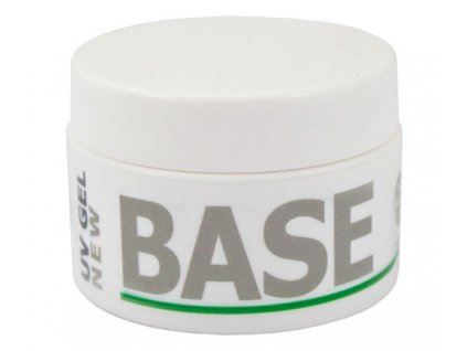 EBD UV GEL - NEW BASE - podkladový gel pro ideální přilnutí, 25g
