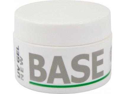 EBD UV GEL - NEW BASE - podkladový gel pro ideální přilnutí, 50g
