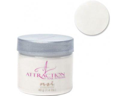 NSI ATTRACTION bột acrylic  - Natural - thiên nhiên - 40g