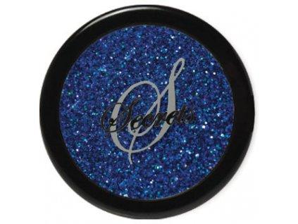 NSI SECRETS SPARKLE -glitter - kim tuyến để làm nổi bật thiết kế móng   - Frosty Night 5g