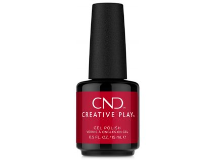 CND Creative Play™ SƠN - GEL - LEGENDARY (544) 0.5oz (15ml)
