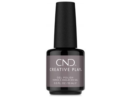 CND Creative Play™ SƠN-GEL - TIMELESS 0.5oz (15ml)