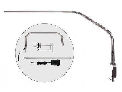 Daylight SLIMLINE 3 TABLE - Dền Thế hệ thứ ba, của đèn làm móng (E35108)
