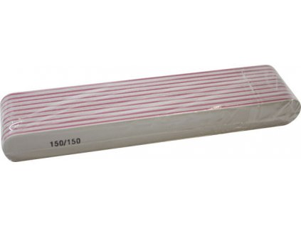 Dũa trắng 150/150 (dùng một lần) 10c