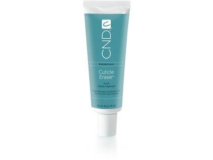 CND Cuticle Eraser 1.75oz (50ml), chất tẩy da chết và nuôi dưỡng móng