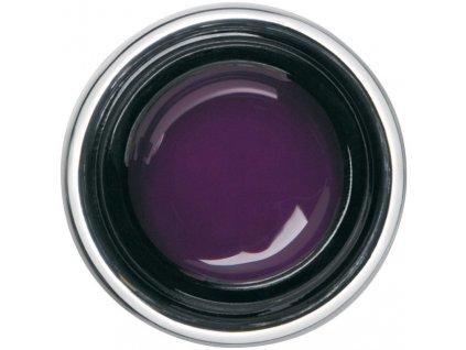 CND  ĐÃ NGỪNG SẢN XUẤT Purple - Opaque 0.5oz (14g), Brisa™ gel màu, tím đậm