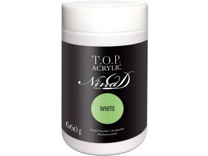 NinaD T.O.P Acrylic White – doza 660g