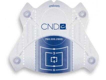 CND Performance Forms Silver, 300ks,  mẫu bạc