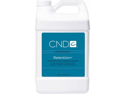 CND RETENTION+™CND RETENTION+™ DUNG DỊCH DẮP MÓNG LIQUID với độ bám dính cao, Gallon (3785ml)