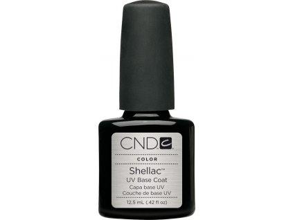 CND SHELLAC™  - UV  BASE COAT -  sơn nền 0.42oz (12,5ml)