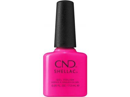 CND CND™ SHELLAC™ - UV COLOR - MUSEUM MEET CUTE (379) 0.25oz (7,3ml)