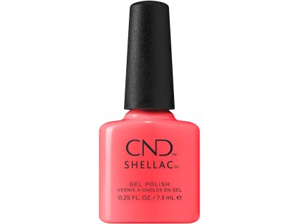 CND CND™ SHELLAC™ - UV COLOR - BEACH ESCAPE (380) 0.25oz (7,3ml)