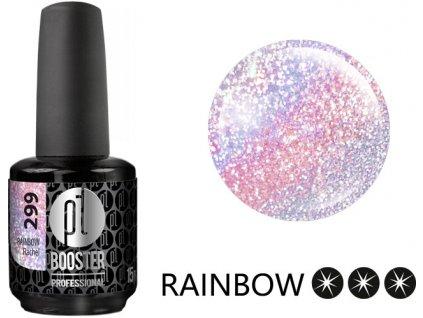 Platinum LED-tech BOOSTER COLOR Rainbow - Rachel (299), 15ml - Sơn-Gel KHÔNG MÀI