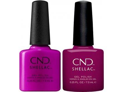 CND CND™ SHELLAC™ - UV COLOR - ROOFTOP HOP (377) 0.25oz (7,3ml) + DREAMCATCHER 0.25oz (7,3ml) MIỄN PHÍ