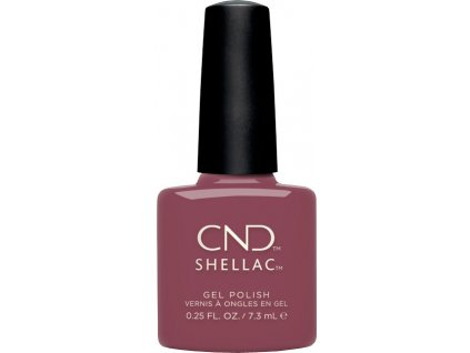 CND CND™ SHELLAC™ - UV COLOR - WOODED BLISS (386) 0.25oz (7,3ml)