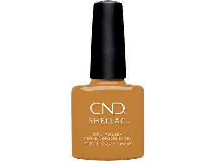 CND CND™ SHELLAC™ - UV COLOR - CANDLELIGHT (387) 0.25oz (7,3ml) - limitovaný odstín