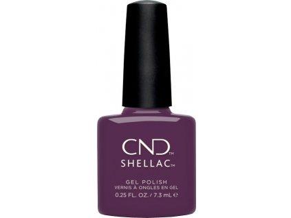 CND CND™ SHELLAC™ - UV COLOR - VERBENA VELVET (388) 0.25oz (7,3ml) - limitovaný odstín
