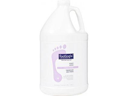 Footlogix Footlogix Professional Foot Soak (13) - dung dịch ngâm tắm chân, 3.78 l (128 fl oz.)