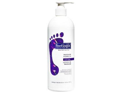 Professional Massage Formula (19) - kem mát xa chân , 500 ml (16.9 fl oz.)