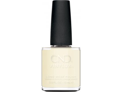 CND CND™ VINYLUX™ - - sơn móng một tuần  - WHITE BUTTON DOWN (392) 0.5oz (15ml)