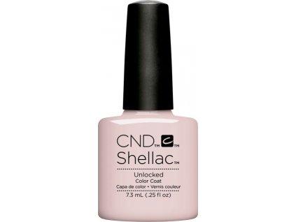 CND SHELLAC™  - UV COLOR  - UNLOCKED 0.25oz (7,3ml)