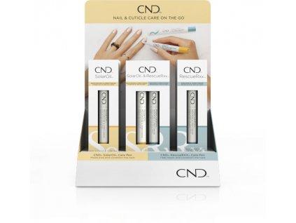 CND Essential Care Pens Value Kit