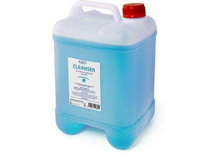 EBD CLEANSER - DUNG DỊCH LOẠI BỎ GEL (nước tiết) 5L - màu xanh nam, không khô