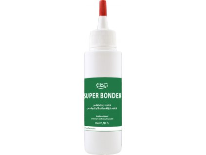 EBD SUPER BONDER - Dung dịch liên kết cho UV gel , dành cho móng tay yếu, 50ml (gói bổ sung)