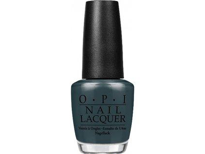 OPI  sơn móng CIA=Color is Awesome (NL W53), 15ml (Washington DC)